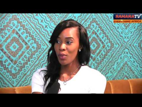 Miss Nigeria 2015 Beauty Pageant: Meet Some Finalists