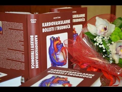 Kardiovaskularne bolesti i trudnoća - Doc.dr. Jasmin Čaluk