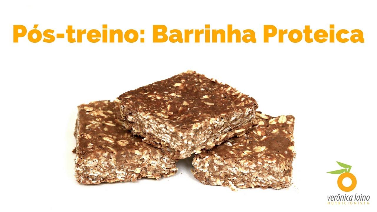 add26274f BARRINHA PROTEICA PÓS-TREINO