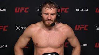 UFC 259: Jan Blachowicz -
