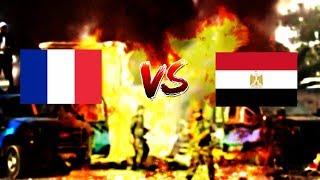 FRANCE VS EGYPTE ! (Geopolitical Simulator 4 FR S07) #102