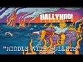 Ballyhoo!   Riddled With Bullets   Detonate