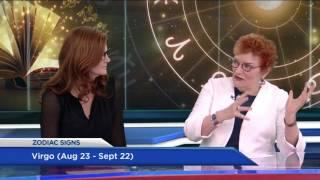 Georgia Nichols February 2017 horoscopes