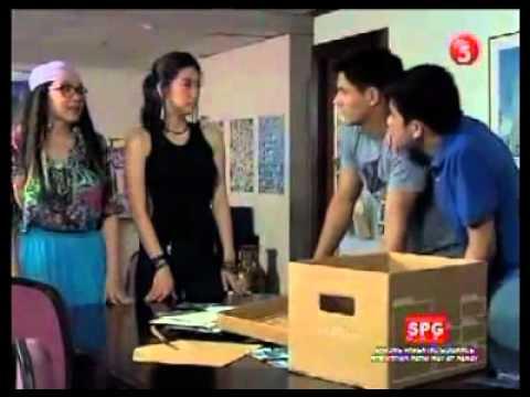 THIRD EYE(TV5): Pilot Episode part3/3 (July 29, 2012)