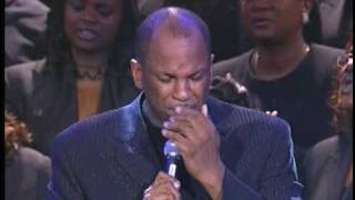 Donnie Mcclurkin Holy  legendado
