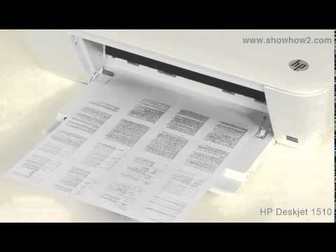 hp psc 1510 all in one printer manual