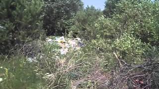 Пожар свалки в славкино(, 2015-06-21T06:05:20.000Z)