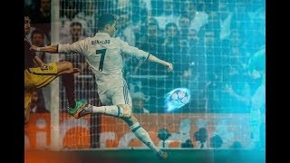 """Cristiano Ronaldo - """" maybe they hate me because i'm too good """""""