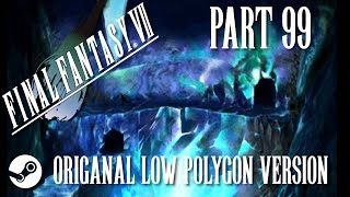 FF7 Longplay – Part 99: Fighting Popsicles