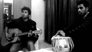 Tu jo nahin hai (Guitar + Tabla) .mp4