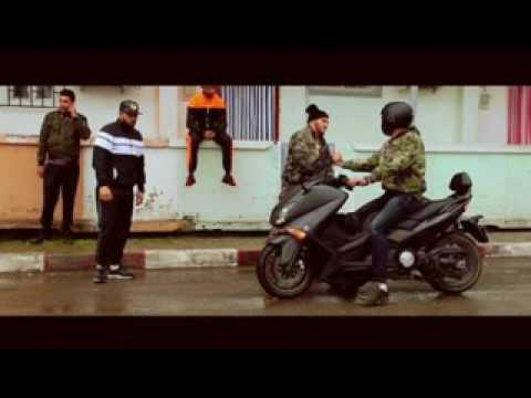 NEW-RAP-DZ-Daddy OCB - [Clip officiel]-2017