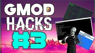 GMOD HACKS #3 (IdiotBox, Venom, C++ Bhop) FREE DOWNLOAD 2017   NO VAC