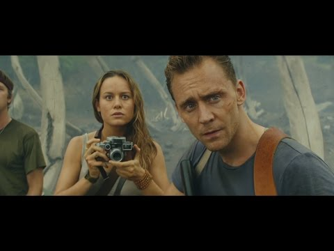 Kong: Skull Island IMAX® Trailer