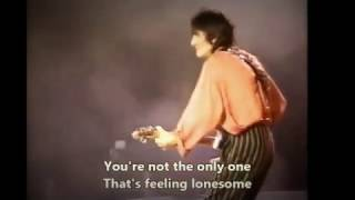 The Rolling Stones - Mixed Emotions LIVE 1989 (Lyrics on)
