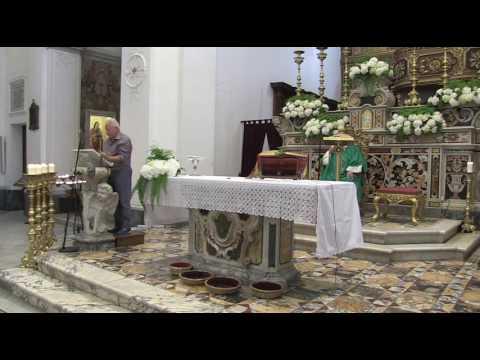 Santa Messa – 11 Settembre 2016