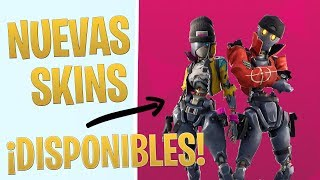 NEW skins available from the Love for All - Fortnite event - News