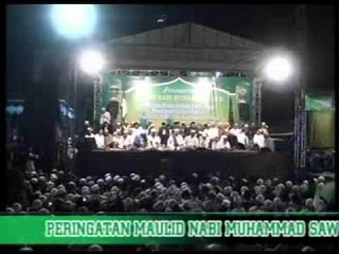 Al Muqorrobin Sholawat Tibbil Qulub