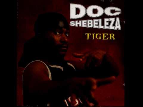 Doc Shebeleza - Mvembeni