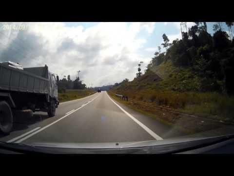 2014 0918 0914 Btu to Miri using new Road