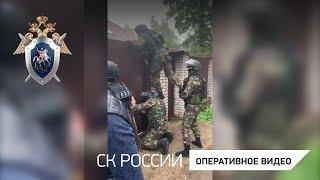 Обыски в реабилитационном центре в Ленинградской области