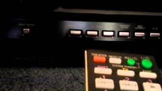 How to Setup Sony STR-DH800 Receiver Review