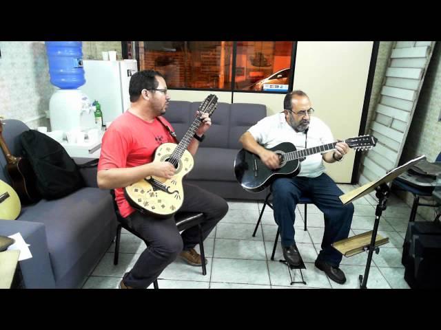 Pingo Dagua - Enilson Oliveira - Orquestra de Viola Caipira de Contagem