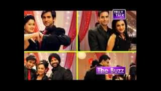 Aur Pyaar Ho Gaya - Raj and Avni's cocktail party pictures - MUST WATCH - 11/09/2014