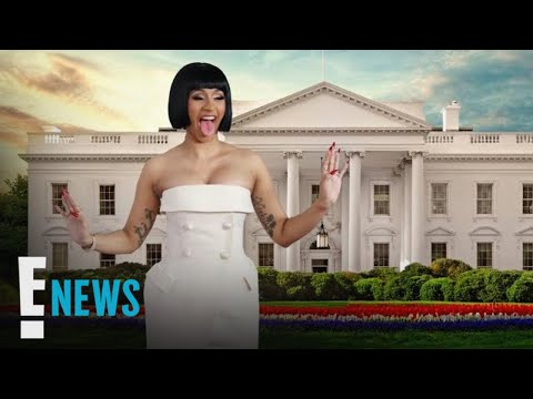 Cardi B's Latest IG Rant Has Govt. Officials Shook | E! News