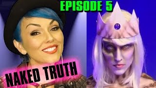SKIN WARS: NAKED TRUTH - KANDEE JOHNSON Episode 5