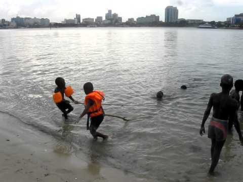 Tanzania Marine Swimming Club