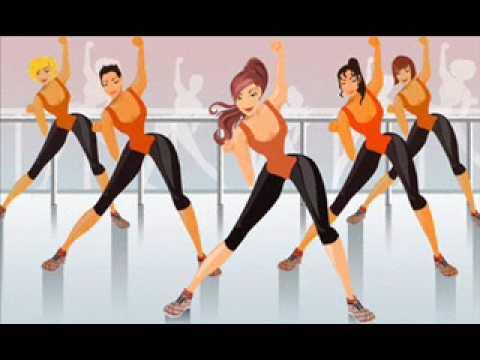Aerobics musicmix
