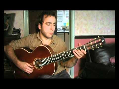 David Delarre - The Pearl