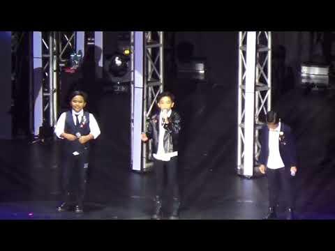 Too Much Heaven - TNT Boys [Aegis 20ble Dekada Concert]