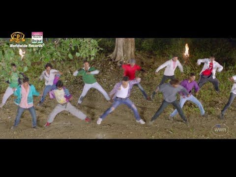Goli Chale Chahe Bum | FULL SONG | Khesari lal Yadav, Smrity Sinha | Bhojpuri Hot Song