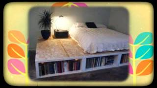 How To Make A Platform Bed Is Better When You Diy