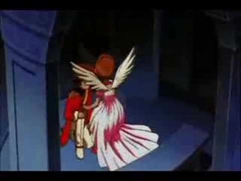 Card Captor Sakura-Eternal Love