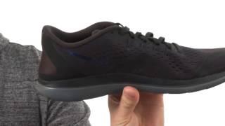 Nike Flex RN 2017 BTS SKU:8853841