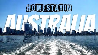 Home Stay in Australia and Sit In at Australia Islamic School