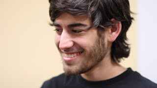 Hommage à Aaron Swartz : The Internets Own Boy