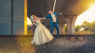 PATRÍCIA ♥ ROMAN   Svadobný klip   Wedding Film by Profikam