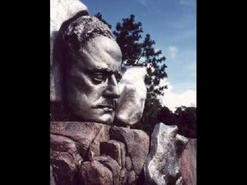 Sarbu plays Sibelius violin concerto part 3 of 4