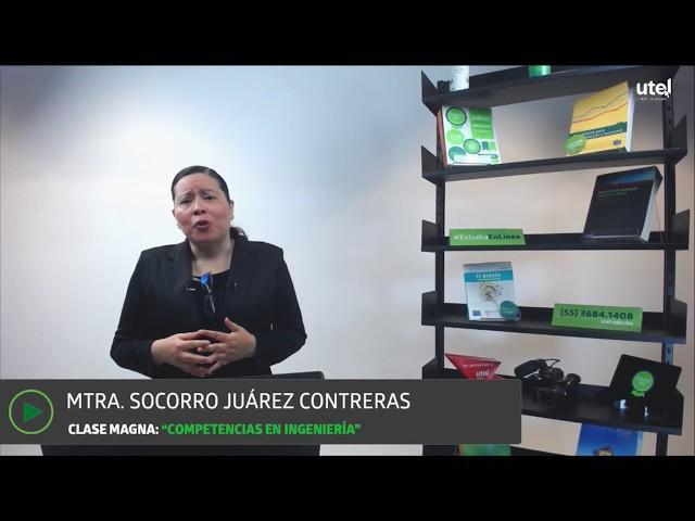 Competencias en Ingeniería | UTEL Universidad