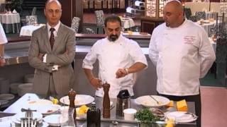 Паста риготони (Spaghetti Rigatti) от Фабрицио - .avi