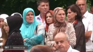 Il massacro di Srebrenica - 1995