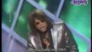 Steven Tyler & Cher Billboard 2001 Resimi