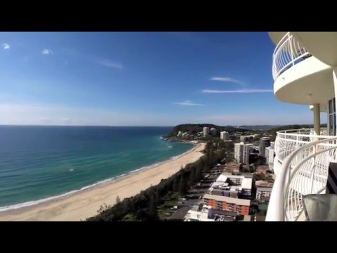 2nd Ave Apartments - Ray White Burleigh Heads