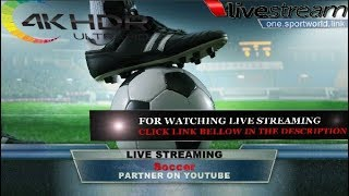 Live Stream - KV Kortrijk VS KV Oostende   Soccer 2018/08/18