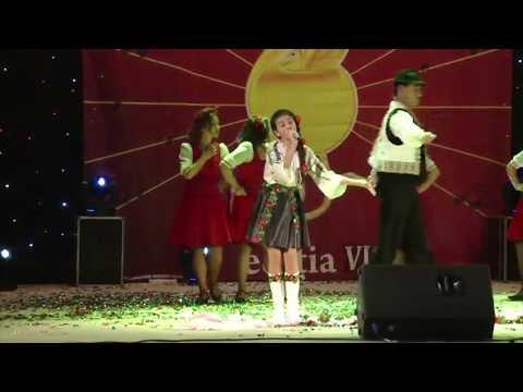 """DARI  BEATRICE/Concursul International """"MARUL DE AUR"""""""