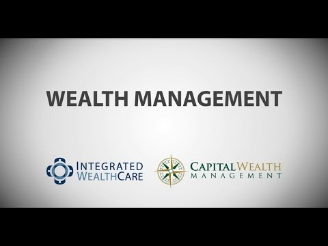 Capital Wealth- Wealth Management