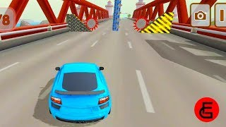 Hot Wheels Car - Marvelous Insane racing Stunts #1 | Android Gameplay | Friction Games